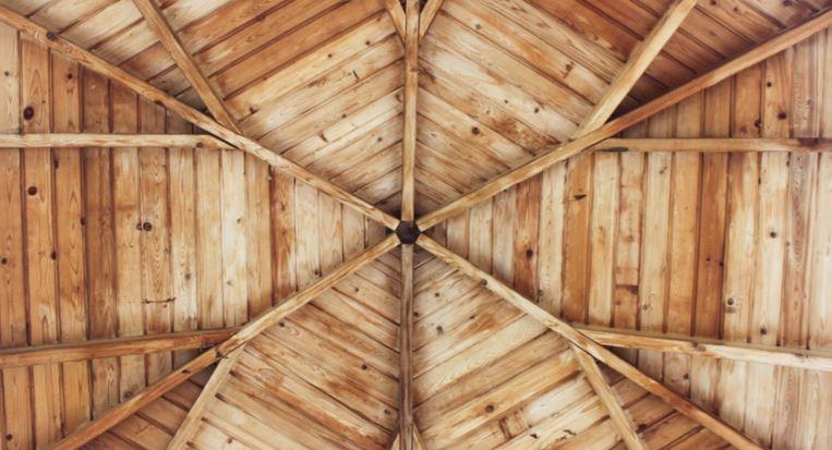 dak grote prieel